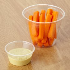 image 2 of Tesco Carrot And Houmous 120G