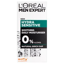 Loreal Men Expert Hydra Sensitive Hydrating Cream 50Ml