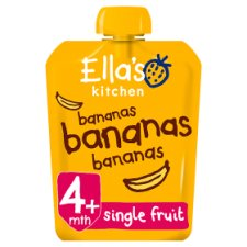 Ellas Kitchen Bananas 70G