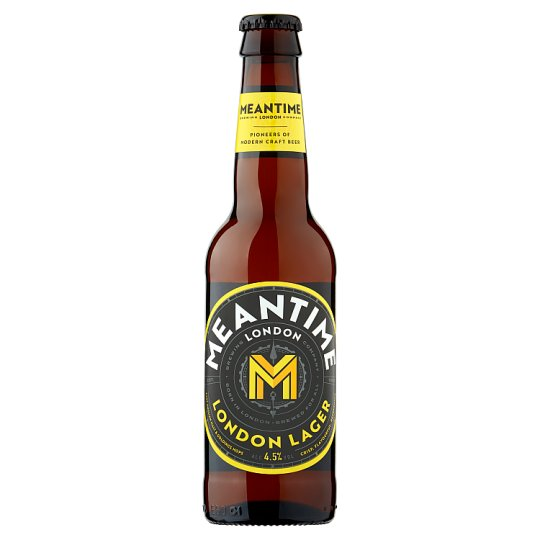 Meantime London Lager 330Ml
