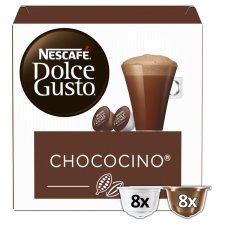 image 1 of Nescafe Dolce Gusto Chococino Pods 16 Capsules