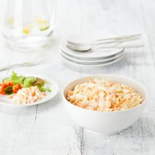 image 1 of Tesco Easy Entertaining Coleslaw Serves 8 800G