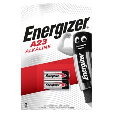 Energizer A23 2 Pack