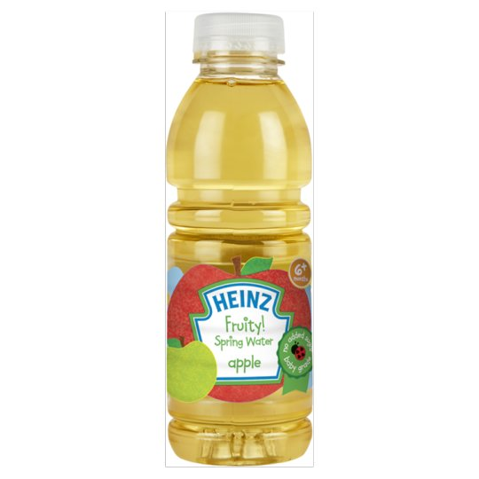 Heinz Apple Juice 500Ml