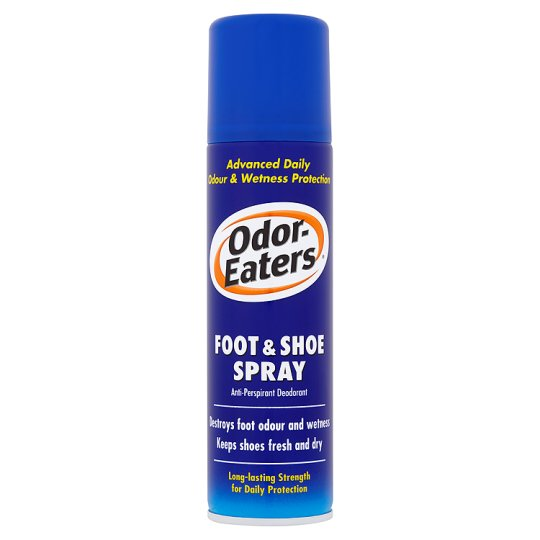 Odor-Eaters Foot And Shoe Spray 150Ml
