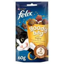 Felix Goody Bag Original Mix 60G