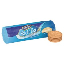 image 2 of Mcvities Light Rich Tea Biscuits 300G