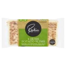Rankin Irish Potato Slims 4 Pack