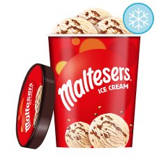 Maltesers Ice Cream 500Ml