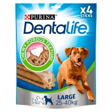 image 1 of Dentalife Daily Oral Care 142G
