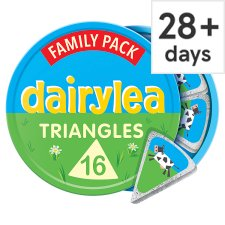 image 1 of Dairylea Cheese Triangles 250 G