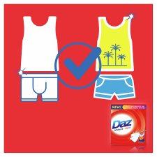 Daz Handwash And Twin Tub 9 Washes 960G
