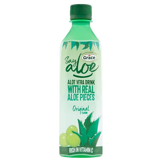 when and how to drink aloe vera