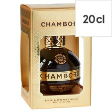 image 1 of Chambord Raspberry Liqueur 20Cl