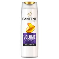 Pantene Pro-V Volume And Body Shampoo 400Ml