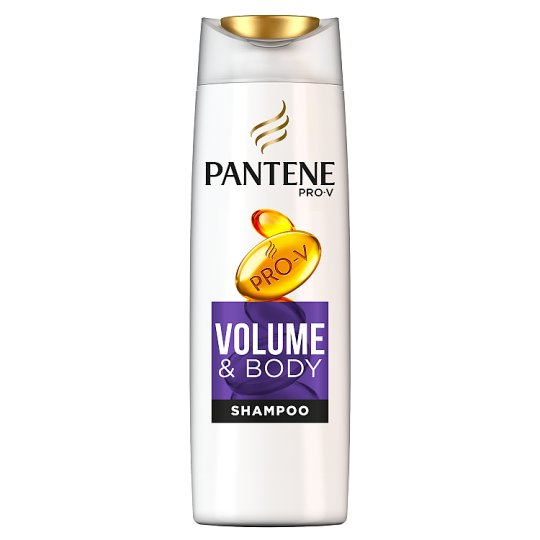 image 1 of Pantene Pro-V Volume And Body Shampoo 400Ml