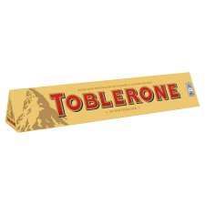 Toblerone Milk Chocolate Block 360G