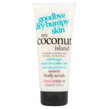 Treaclemoon My Coconut Island Body Scrub 225Ml