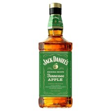 Jack Daniels Tennessee Apple 1 Litre