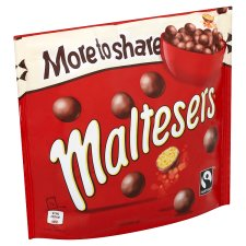 Maltesers Large Chocolate Pouch 230G