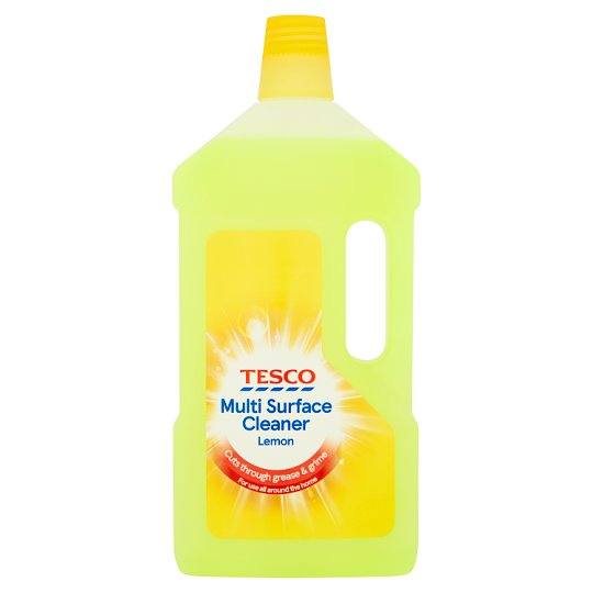 Tesco All Purpose Citrus 1Ltr