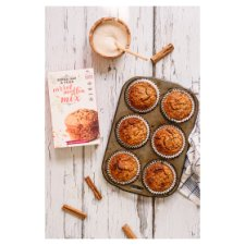 image 2 of Sweetpea Pantry Carrot Muffin Mix Gluten Free 220G