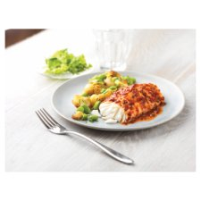 image 2 of Birds Eye Inspirations 2 Cod Fillets Tomato Rosemary Sauce 280G