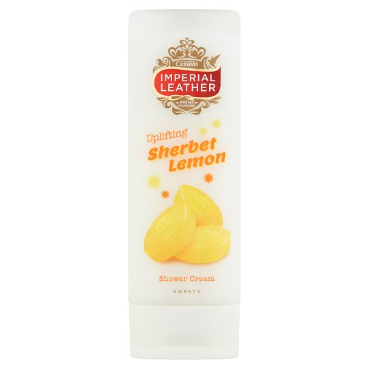 Imperial Leather Uplifting Sherbert Lemon 250Ml