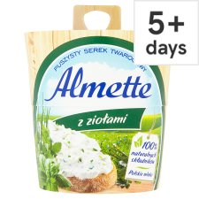 Hochl& Almette Soft Cheese Herb 150G