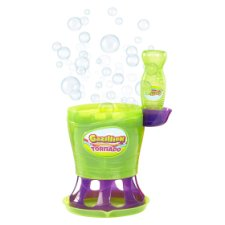 Gazillion Bubbles Tornado Machine
