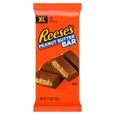 Reeses Extra Large Bar 120G