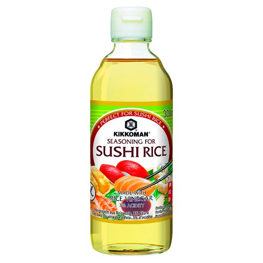 Kikkoman Seasoning For Sushi 300Ml