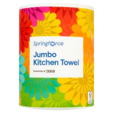 Springforce Jumbo Kitchen Towel