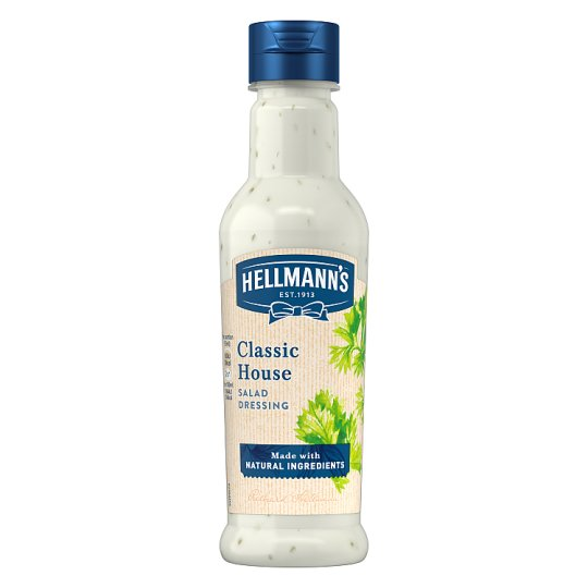 Hellmann's House Dressing 210Ml