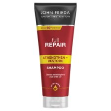 John Frieda Full Repair Strengthening Shampoo 250Ml