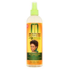 Mazuri Olive Oil Detangling Curl Spray 355Ml