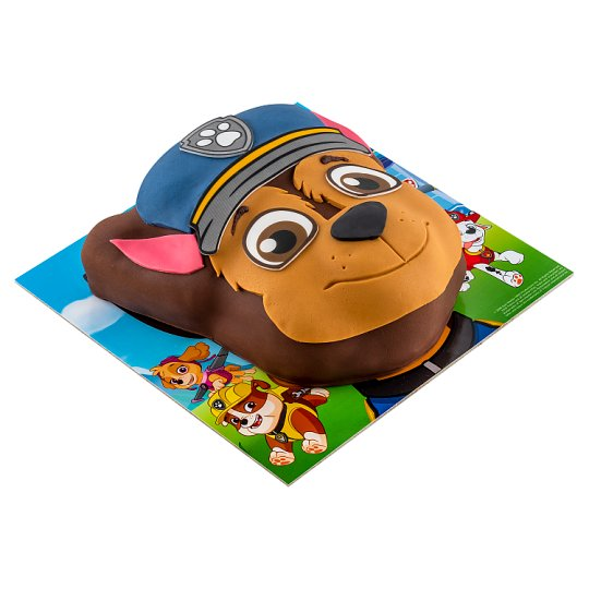 Cake With Photo Tesco : Nickelodeon Paw Patrol Celebration Cake - Groceries ...