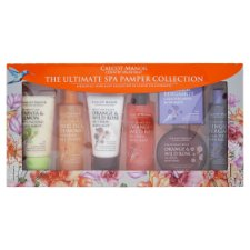 Calcot Manor Ultimate Spa Pamper Collection