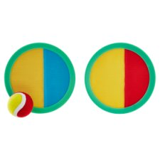Carousel Catch It Target Set
