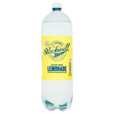 Stockwell And Co Sugar Free Lemonade 2L