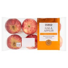 Tesco Gala Apple Minimum 5 Pack