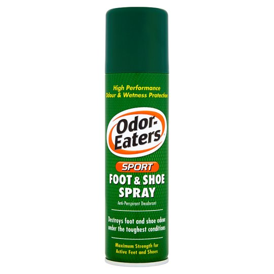 Odor Eaters Sports Foot And Shoe Spray 150Ml