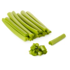 image 2 of Tesco Celery Sticks 350G