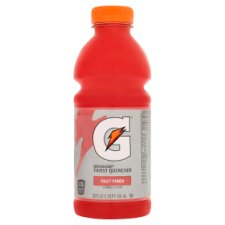 Gatorade Fruit Punch Drink 591Ml