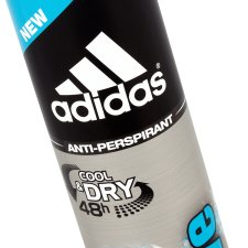 image 2 of Adidas Ice Dive Antiperspirant Deodorant 250Ml