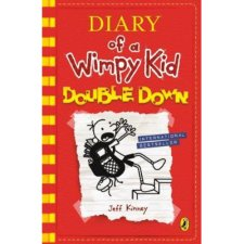 Diary Of A Wimpy Kid: Doubledown