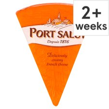 Port Salut Creamy French Cheese 185 G