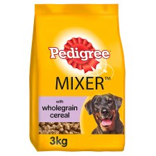 Pedigree Original Dog Mixer 3Kg