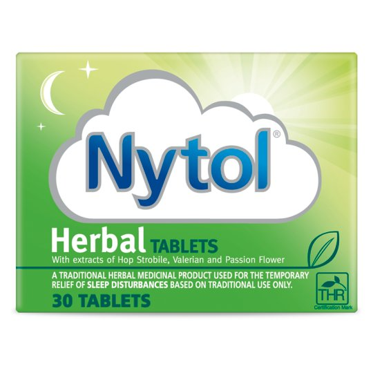 Nytol Herbal 30S