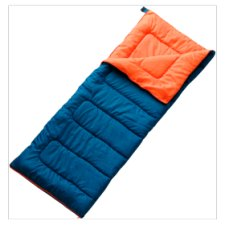 Tesco Rectangular Sleeping Bag 200